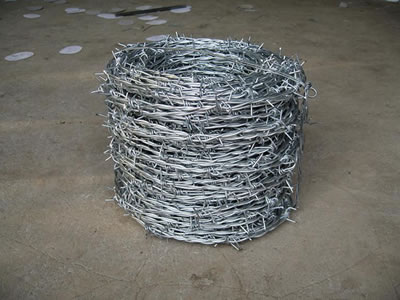 Barbed Wire Hebei Joton Mesh Fence Manufacture Co Ltd